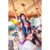 Love Live! Navy Awakened Nozomi Tojo Anime Cosplay Costumes