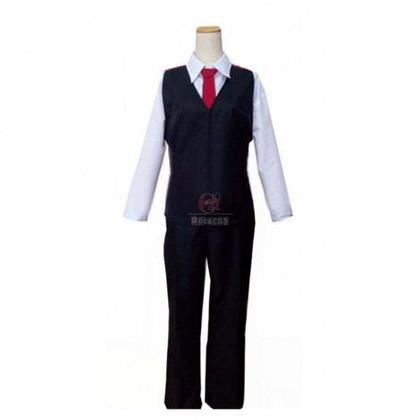 Blood Blockade Battlefront Klaus Von Reinherz Cosplay Costume
