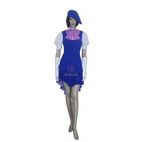 Macross Frontier Sheryl Nome Costume