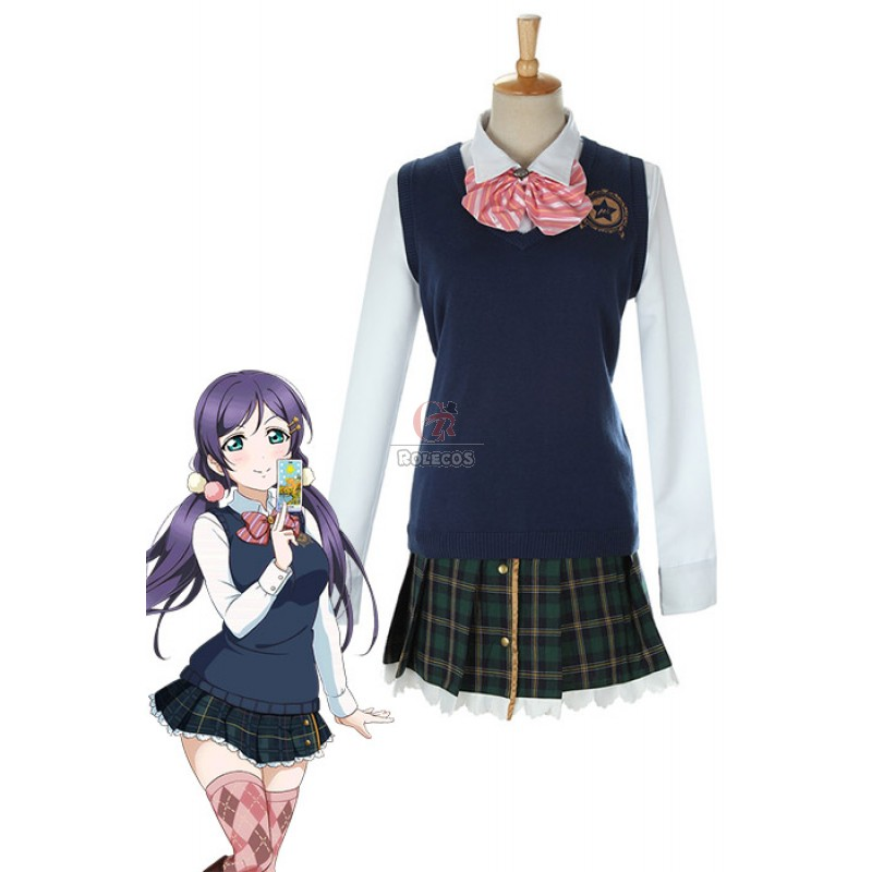 Love Live! Nozomi To...