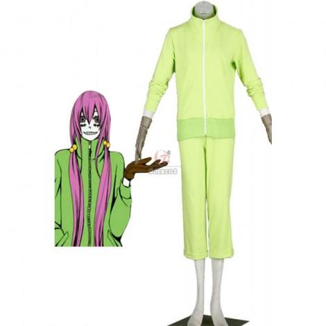Vocaloid матрешкаMegurine Luka Cosplay Costume