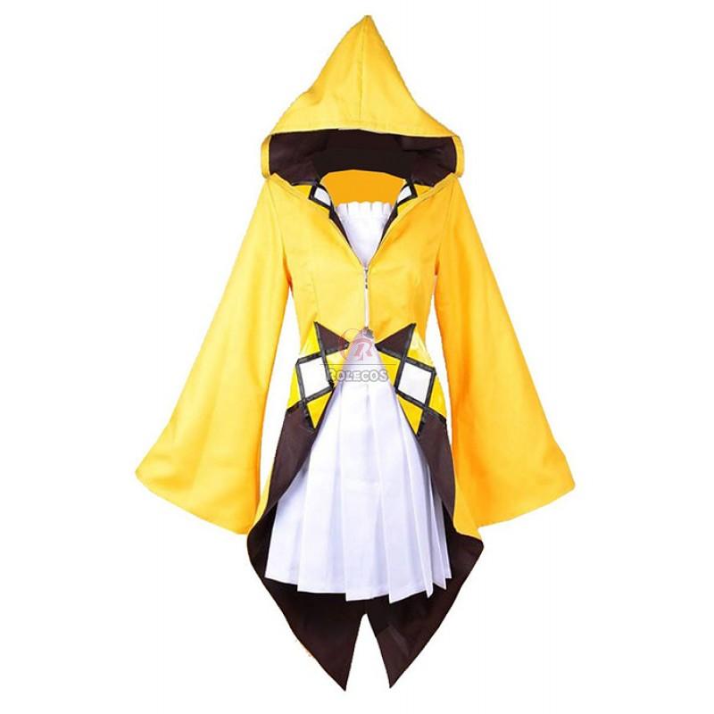 Aihara Enju Costume ...