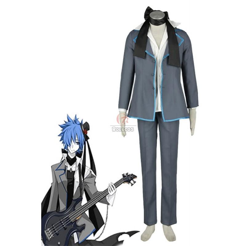 Vocaloid Black Kaito...