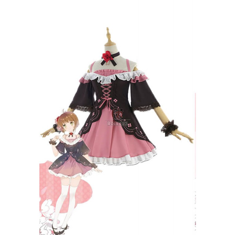 Cardcaptor Sakura Sa...