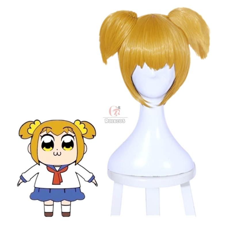 Anime POP TEAM EPIC ...