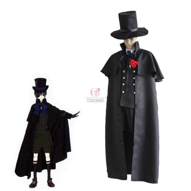 Black Butler Ciel Ph...