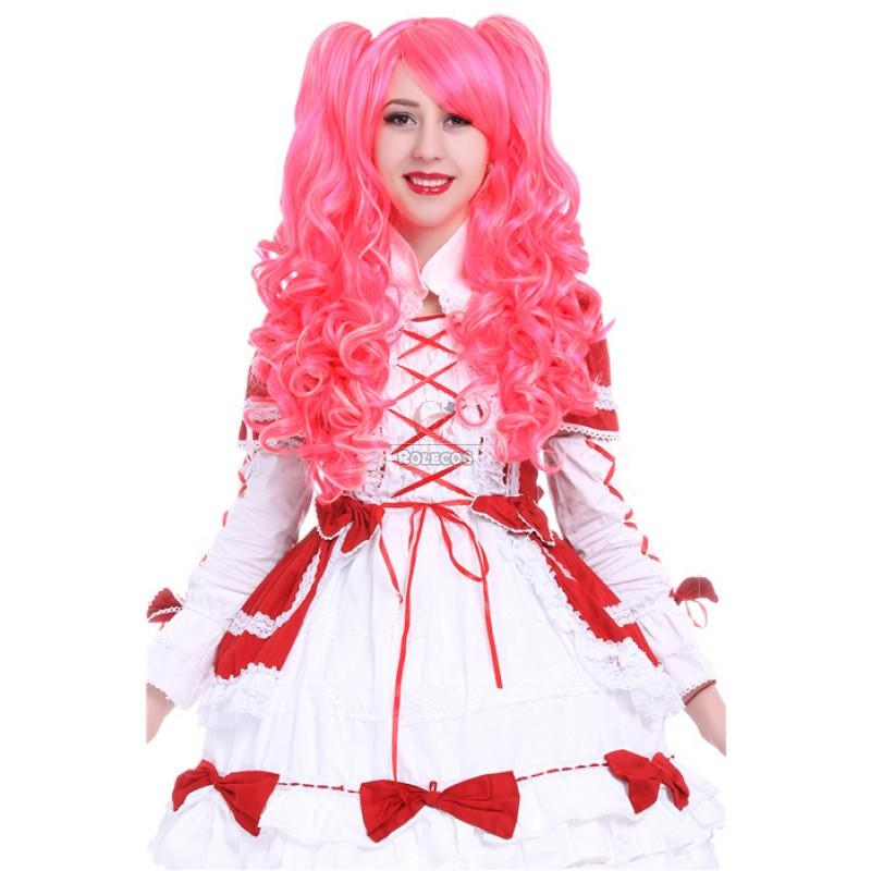 60cm long lolita cos...