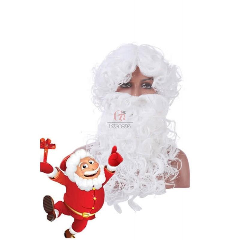 New Christmas Santa Claus...