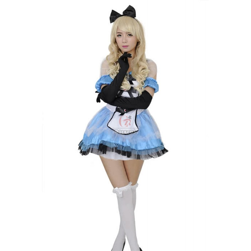 Alice's Adventures i...