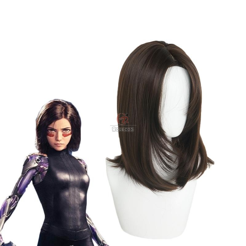 Alita: Battle Angel ...
