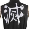Demon Slayer Uzui Tengen Male Uniform Cosplay Costume