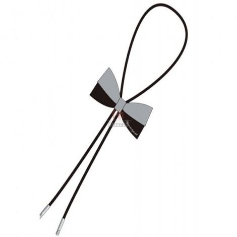 Durarara Bow-knot Necklace With Beautifully For Design Heiwajima Shizuo And Orihara Izaya