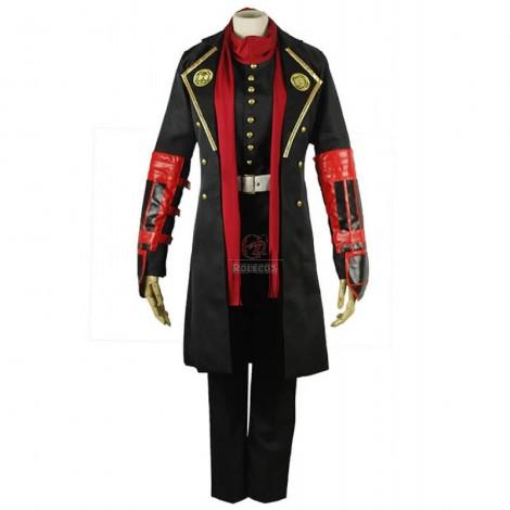 Touken Ranbu Kashuu Kiyomitsu Cosplay Costumes