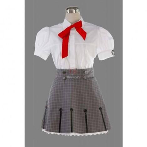 Starry Sky Homare Kanakubo School Uniform Cosplay Costume