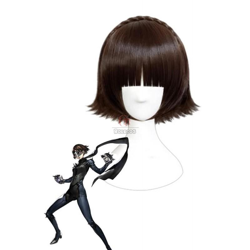 Persona 5 Makoto Nii...