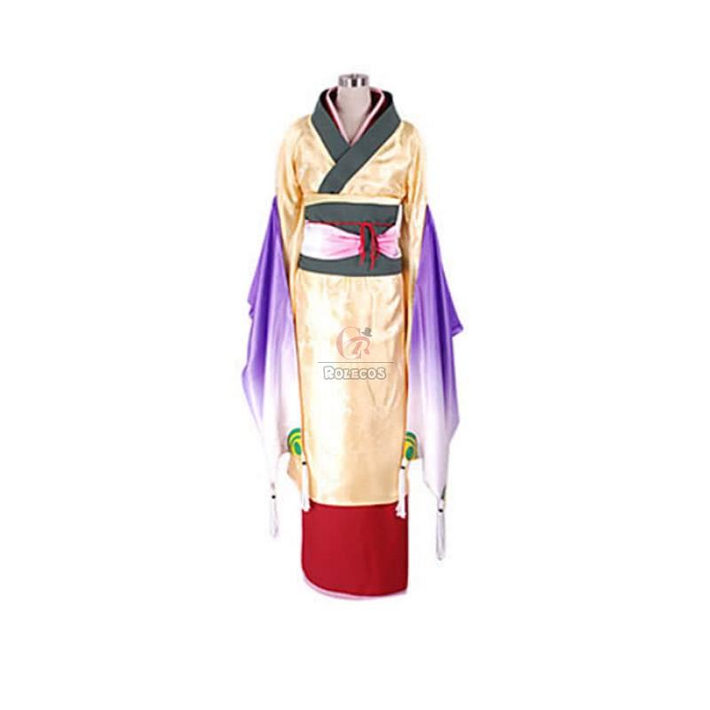 Hakuouki Senhime Kim...