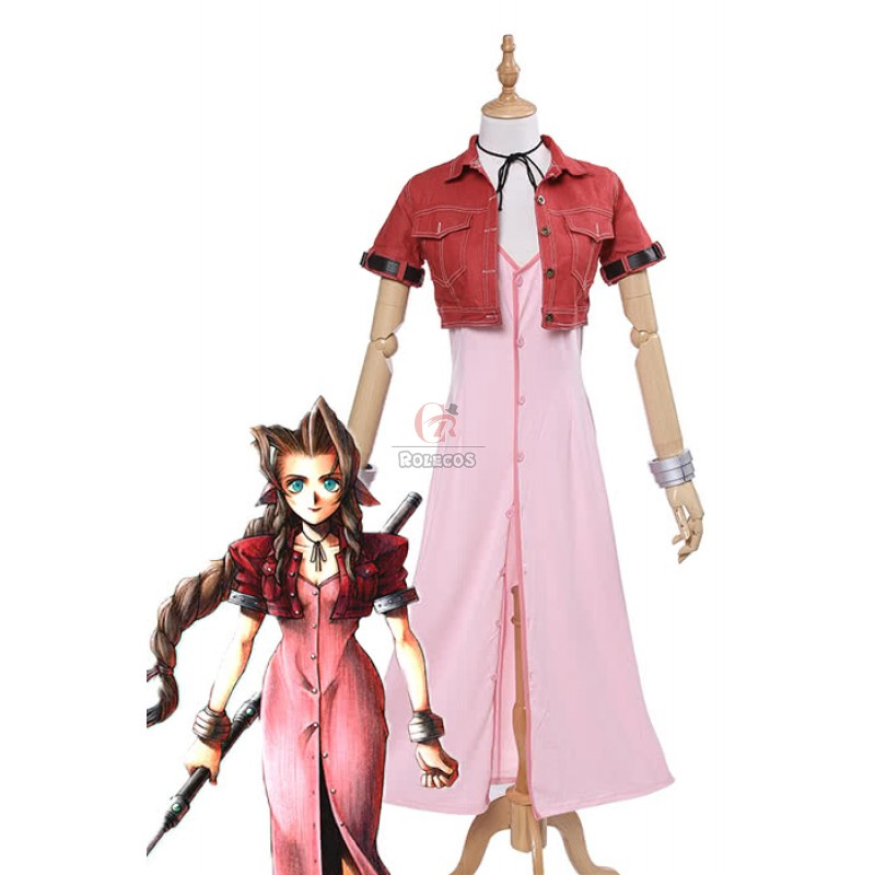 Final Fantasy VII 7 ...