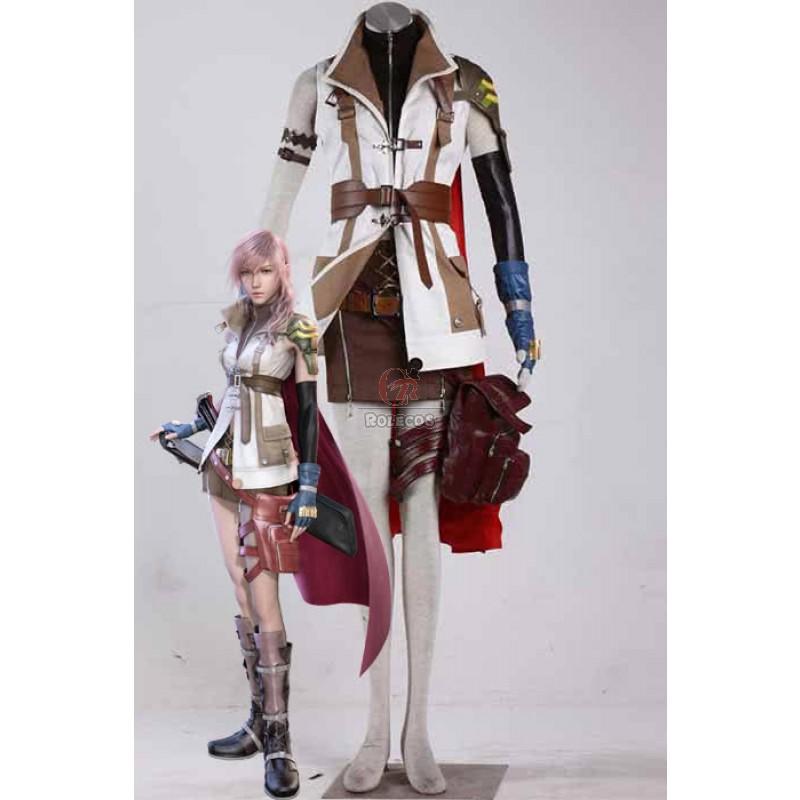Final Fantasy 13 - T...