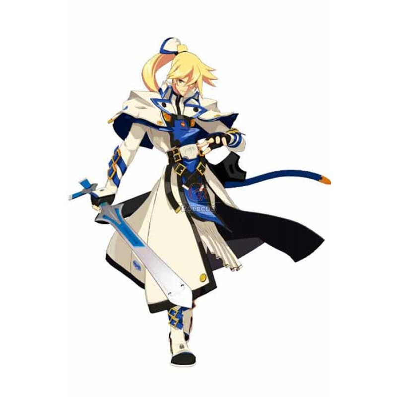 Guilty Gear KY KISKE...