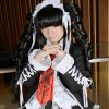 Danganronpa Celestia Ludenberg Cosplay Costume