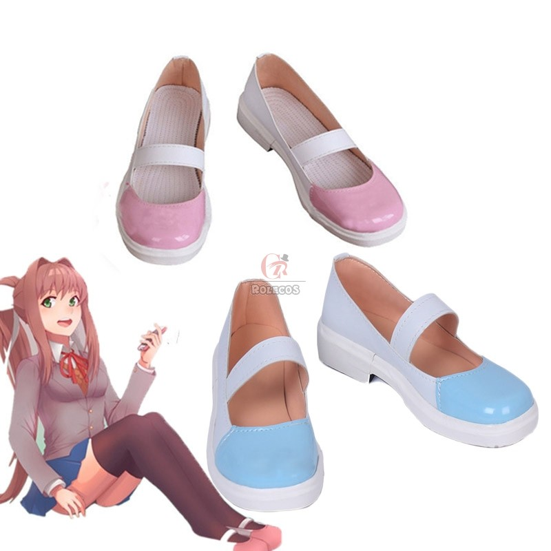 DDLC! Monika Game DD...