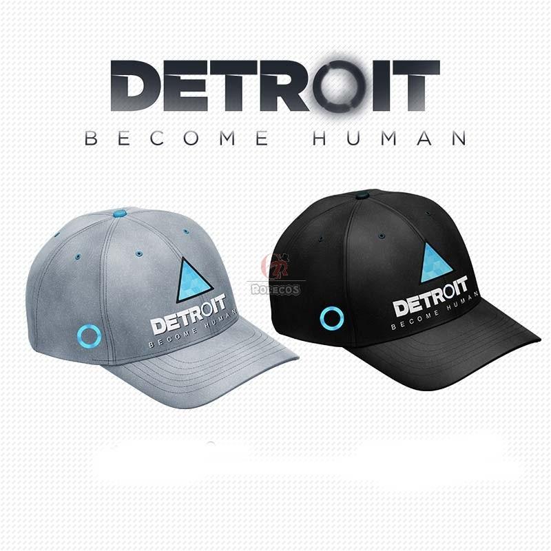 Detroit Become Human...